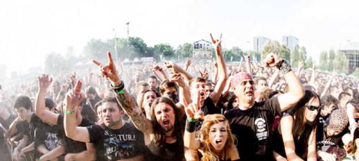 Festivalul Rock the City a fost anulat