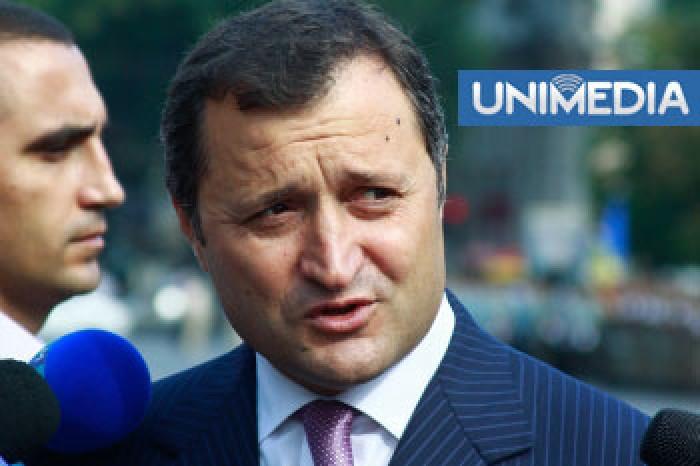 Filat: Pentru Moldova este vital ca Ucraina să îşi continue drumul european