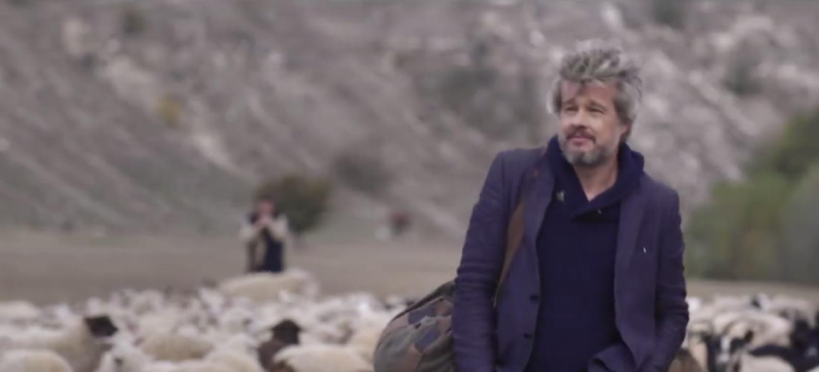 """Filmul cu """"Brad Pitt"""", de promovare a Moldovei, ar fi adus țara în top 10 destinații turistice pentru 2018"""