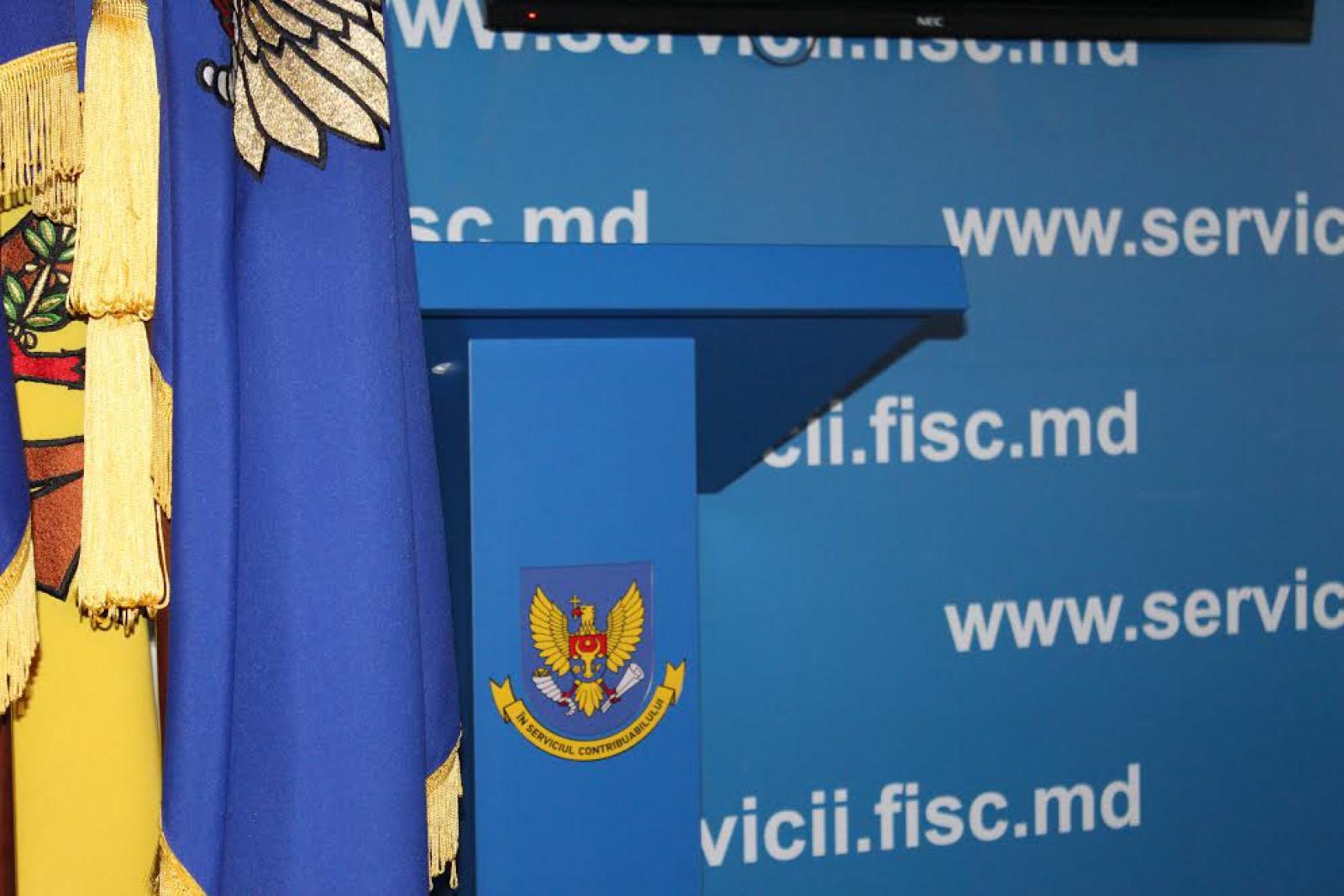 Fiscul confirmă: Circa 67% din veniturile bugetului ţării se încasează în Chişinău
