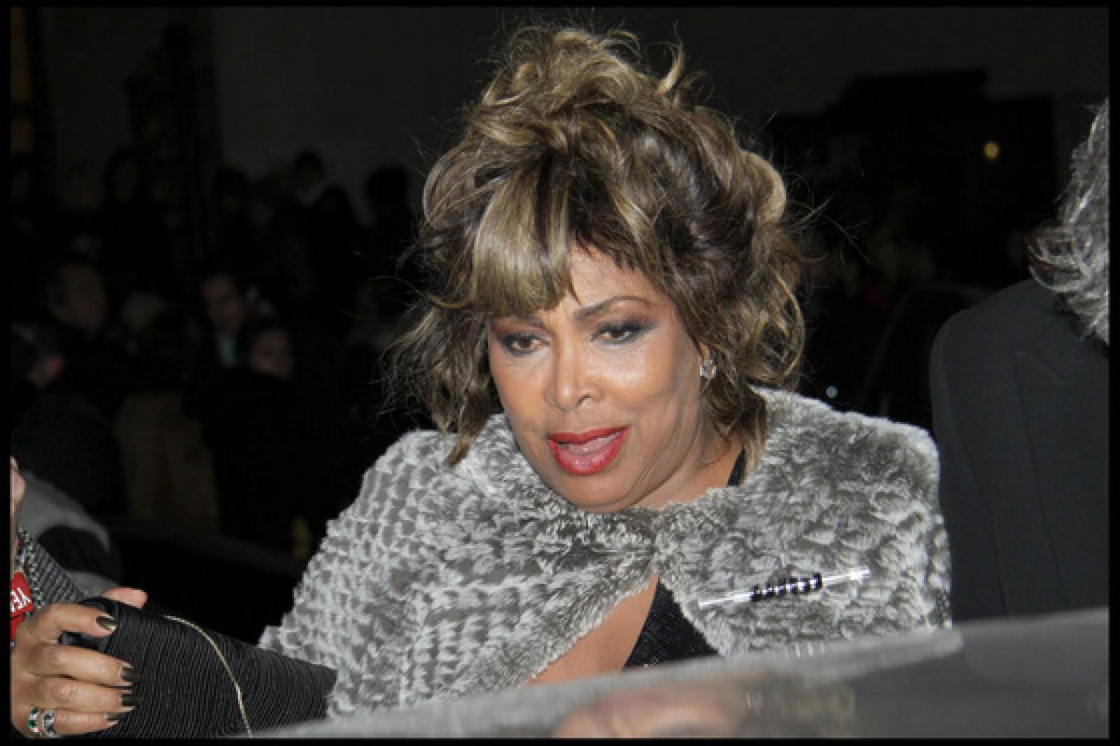Fiul cel mare al cântăreței americane Tina Turner s-a sinucis