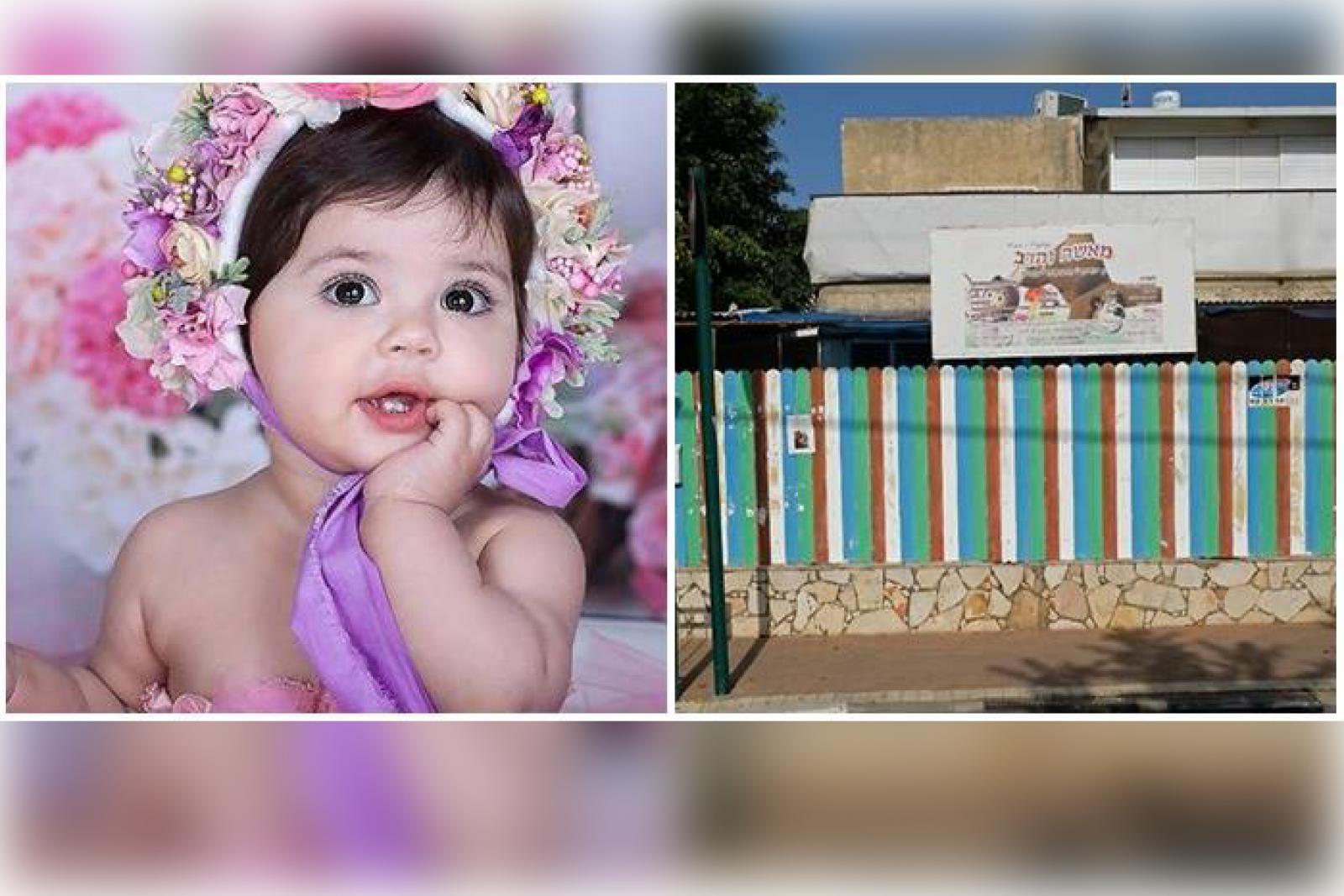 """Flashmob de solidarizare """"Protejați copiii"""" în PMAN, după ce micuța Yasemin a decedat într-o grădiniță din Israel"""