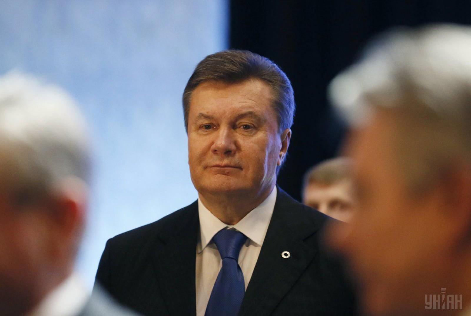Fost deputat rus: Ianukovici a primit un miliard de dolari de la Kremlin, pentru refuzul de asociere cu UE