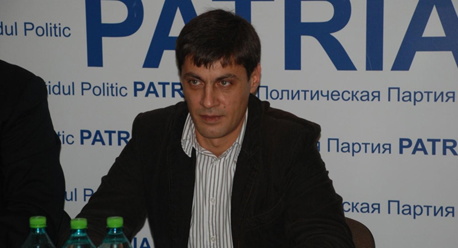 """Fostul viceprimar de Bălți dezminte că ar fi fost reținut pentru 72 de ore: Falsă este și speculația precum s-a """"negociat"""" participarea mea la alegerile locale"""