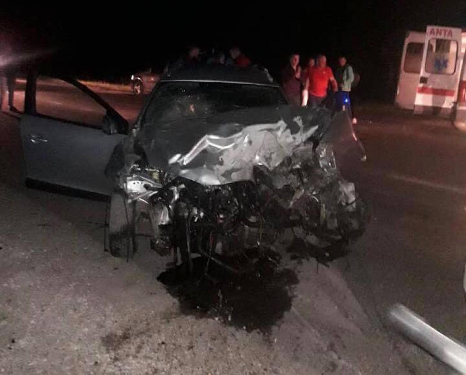 (foto) În ultimele 24 de ore au avut loc 10 accidente rutiere: O persoană a decedat la fața locului