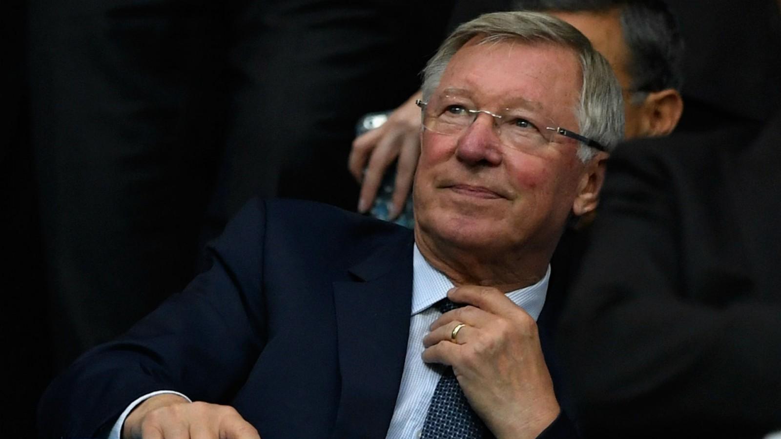 (foto) Șoc în lumea fotbalului! Sir Alex Ferguson a fost operat pentru o hemoragie craniană