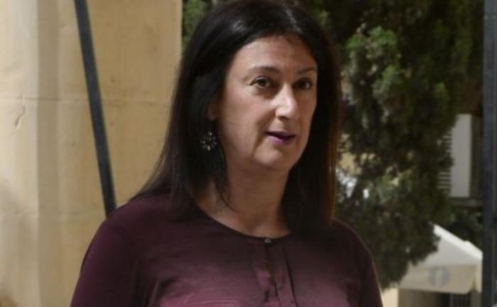 (foto) A murit jurnalista din Malta care a expus conexiunea țării ei cu offshore-urile din Panama: O bombă a explodat în mașina ei