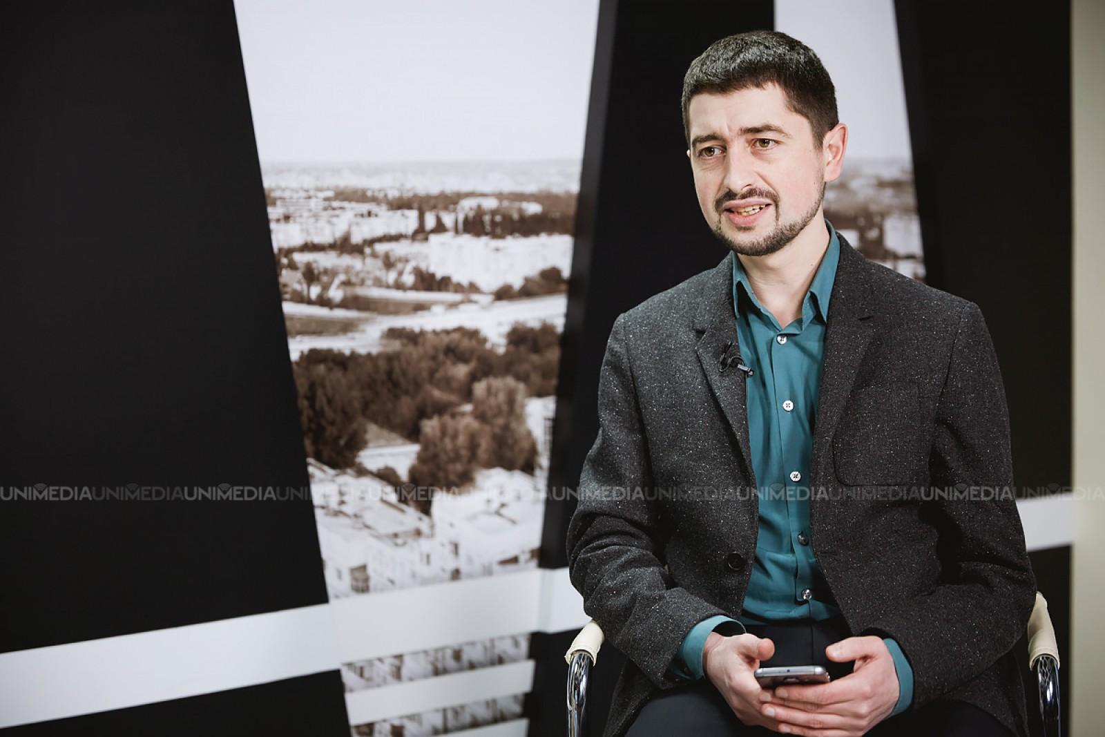 (foto) Activistul Pașa Valeriu acuză folosirea numelui său în contexte electorale