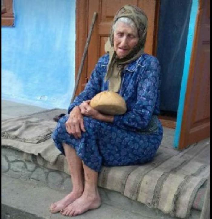 """(foto) Campania """"Adoptă un bătrân"""", inițiată de către reprezentanții diasporei ia amploare"""