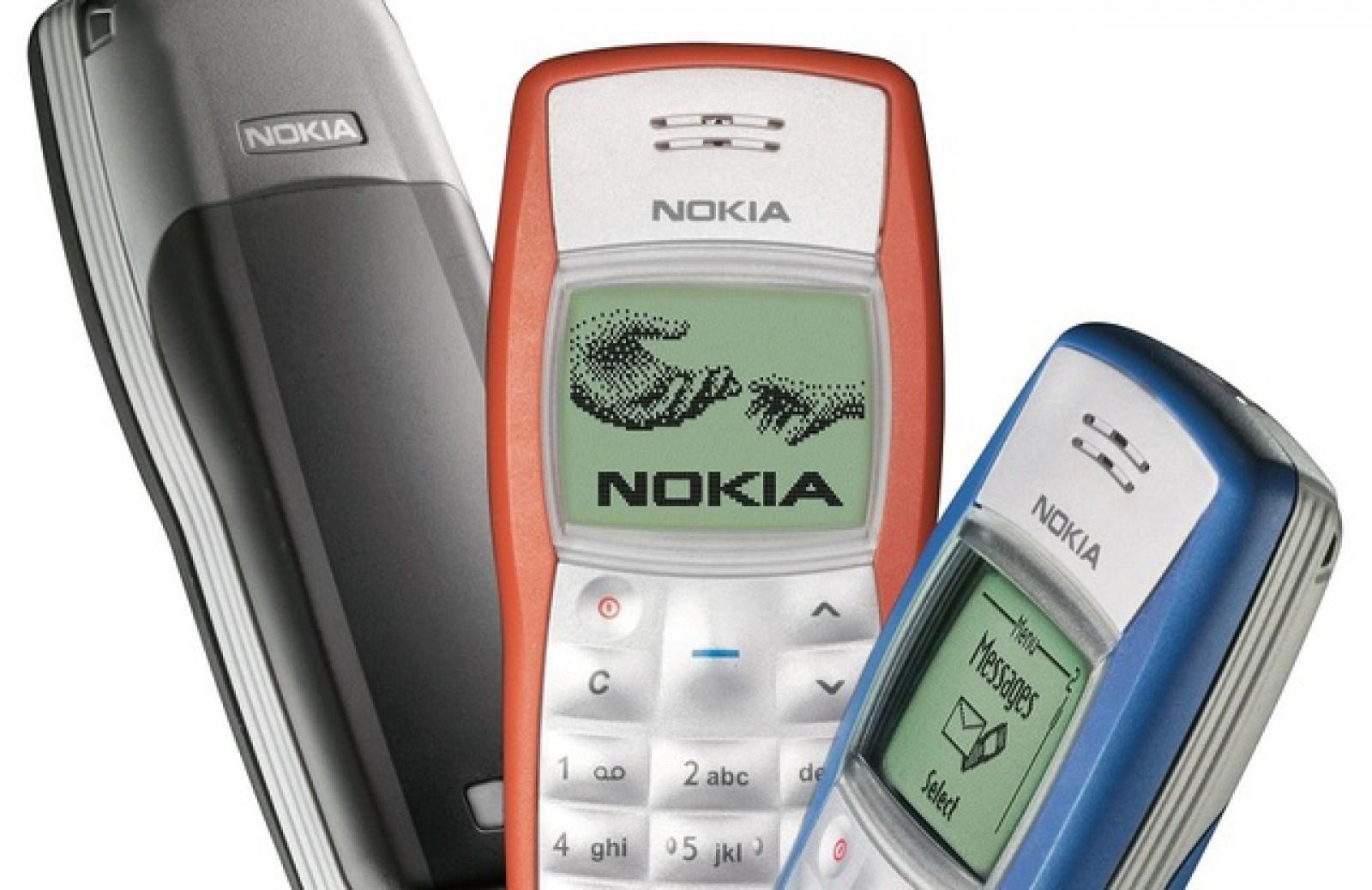 (foto) Care au fost cele mai bine vândute zece telefoane mobile de până acum
