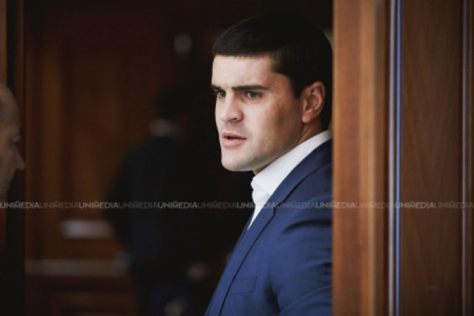 """(foto) Constantin Țuțu îi mulţumeşte Mariei Ciobanu: """"Nu voi reuși probabil niciodată să ating performanţa dumneaei"""""""