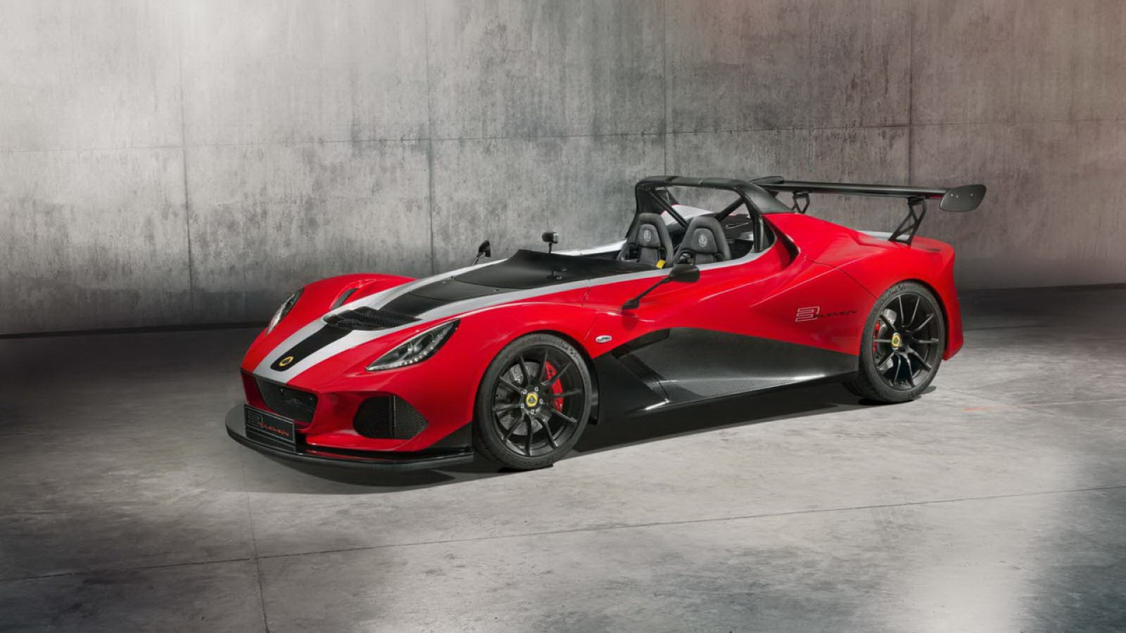 (foto) Premieră: Noul Lotus 3-Eleven 430 este o jucărie cu 436 de CP pentru doar 20 de norocoşi