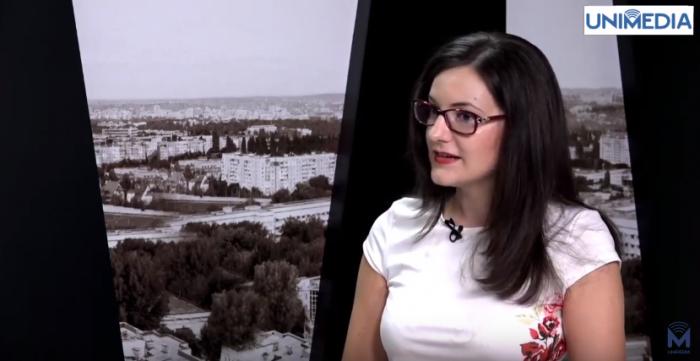 (foto) Premieră pentru R. Moldova. O moldoveancă a devenit președinta Comisiei pentru Femeile Antreprenoare din cadrul JEUNE