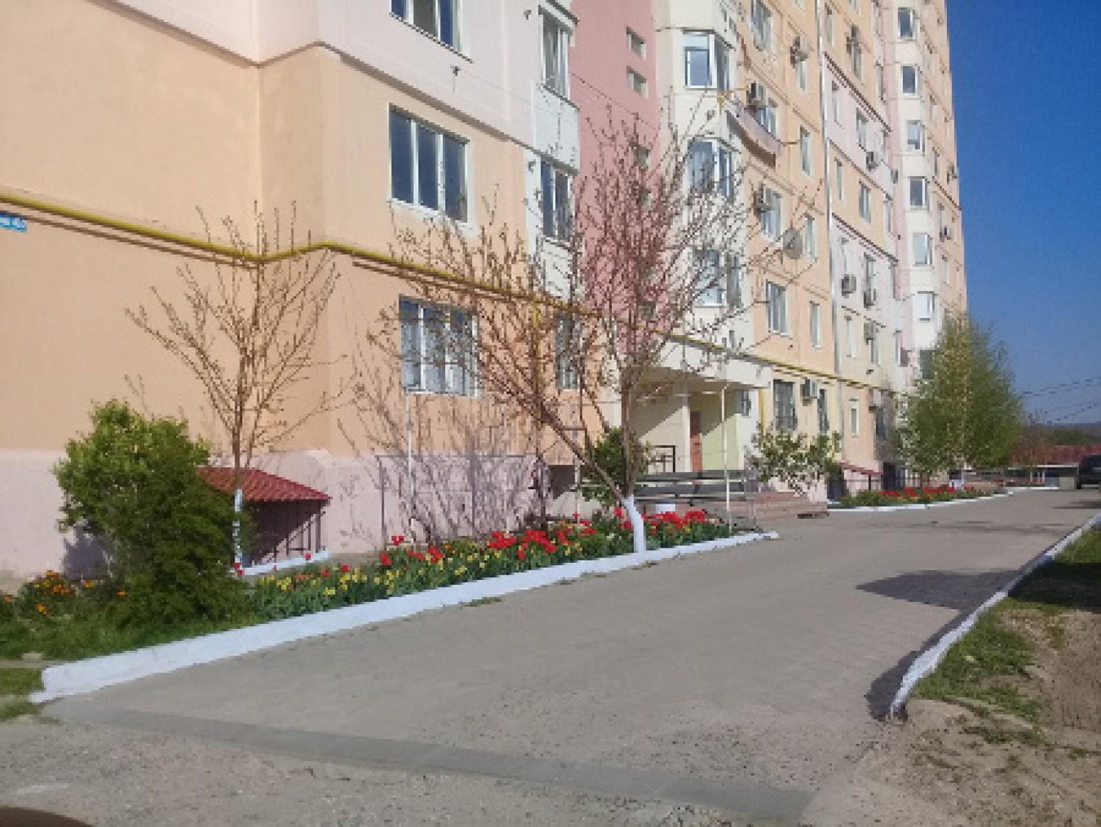 """(foto) Primăria municipiului Ceadîr-Lunga a numit câștigătorii pentru concursul """"Cea mai frumoasă curte și stradă"""" din oraș. Pentru locul III s-au alocat 10 mii de lei"""