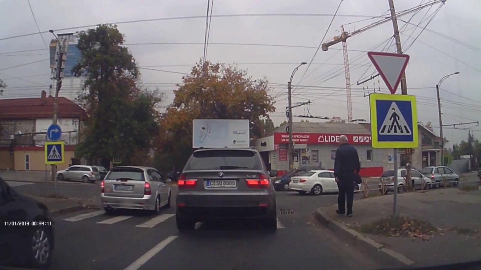 (foto) Rezoluţie absurdă a INP. Motivul pentru care doi şoferi nu pot fi sancţionaţi pentru încălcări evidente