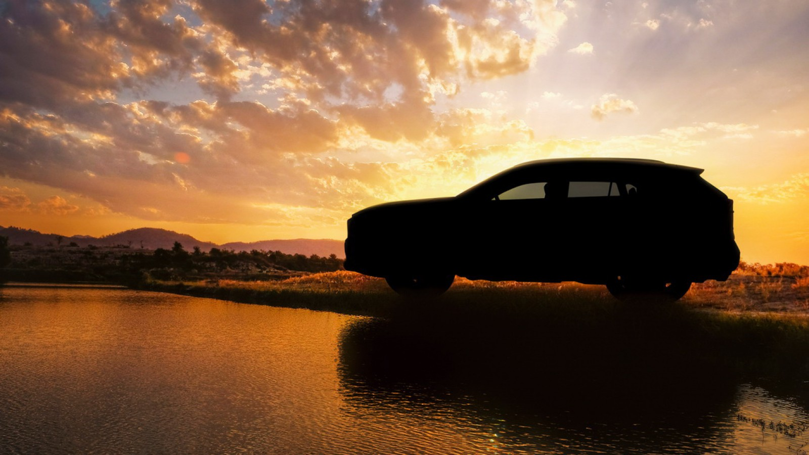 (foto) Toyota anunţă debutul noii generaţii RAV4!
