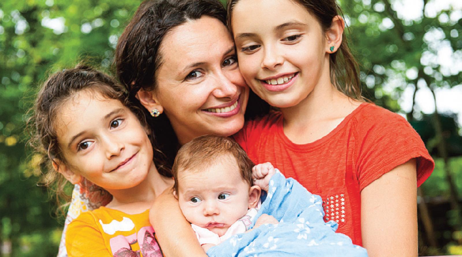 (foto) Nata Albot este însărcinată. Ce spune jurnalista