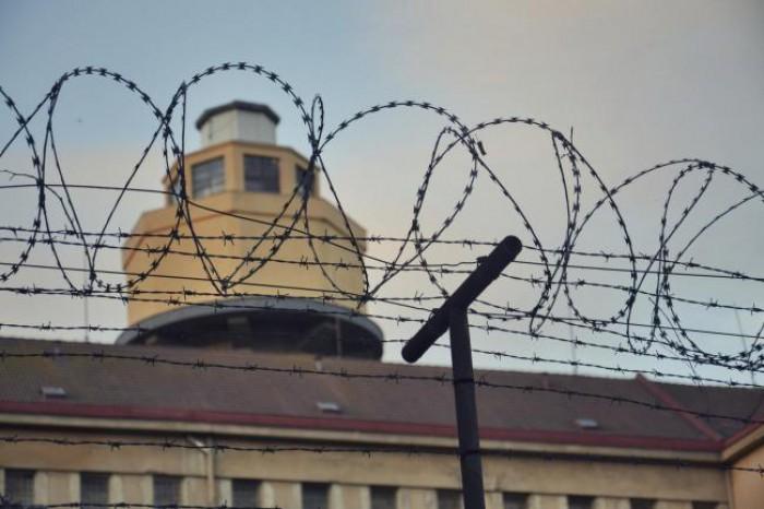 (foto) Un deținut a evadat din penitenciarul Goian! Poliția solicită ajutor