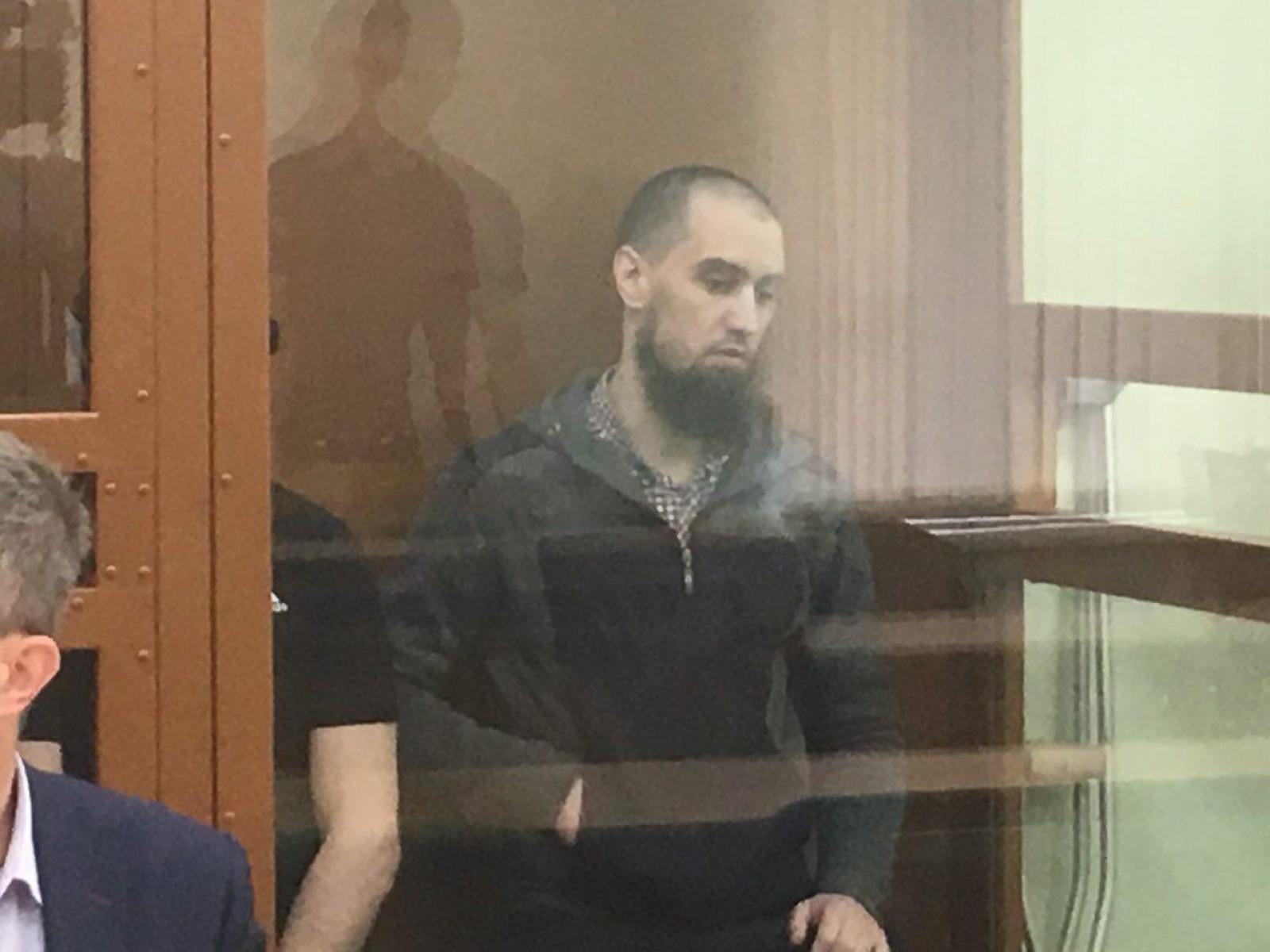 (foto) Un moldovean, condamnat la 18 ani de închisoare în Federația Rusă. Era simpatizant al grupării Stat Islamic