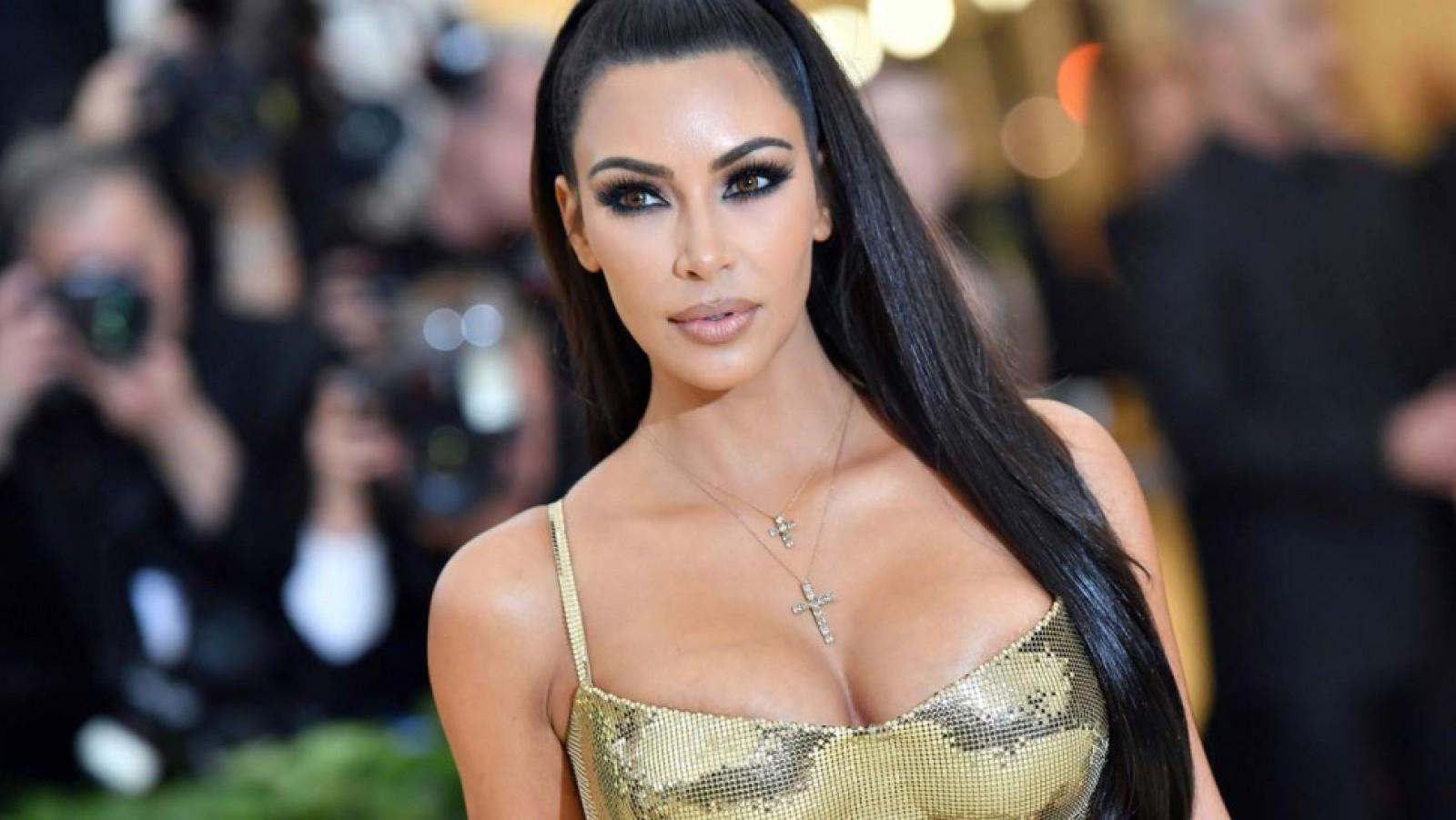 Fotografia cu care Kim Kardashian a câștigat cinci milioane de dolari în doar cinci minute