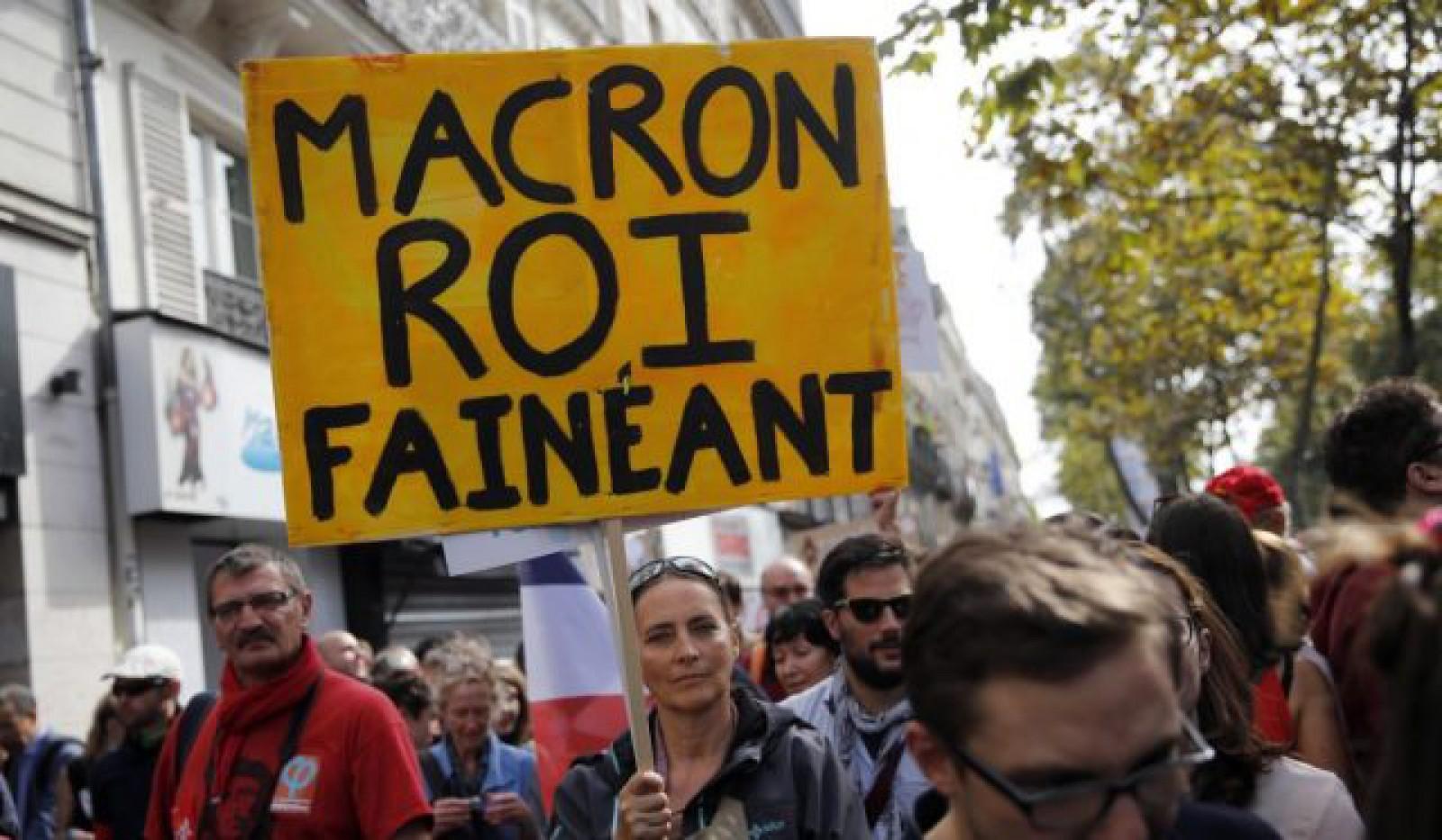 Franța: Universităţi blocate de protestatari care contestă reforma sistemului de admitere. Examene anulate