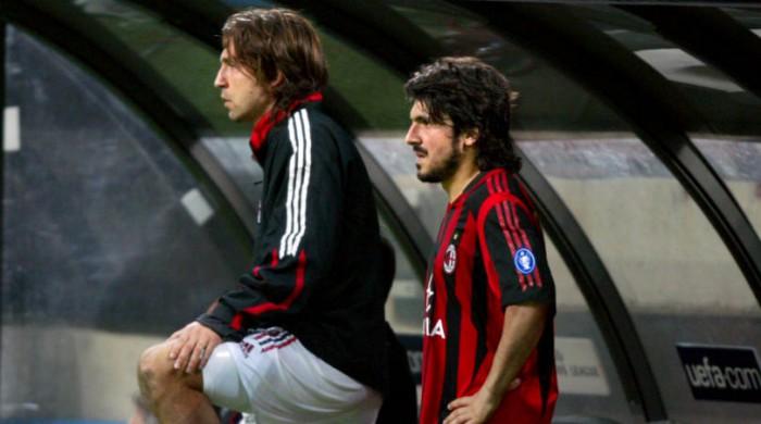 Gennaro Gattuso: Eu l-am ajutat pe Andrea Pirlo să devină mai bun? Nu comparați Nutella cu un rahat