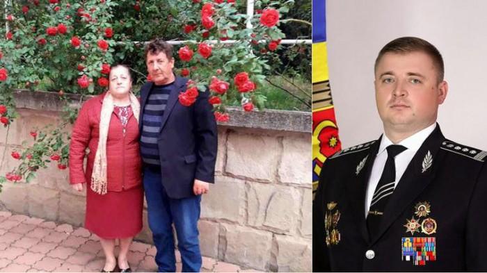 """Gheorghe Cavcaliuc, cuprins de dorul de părinți: """"Așa ne-a fost să fie soarta, de tineri ambii au plecat"""""""