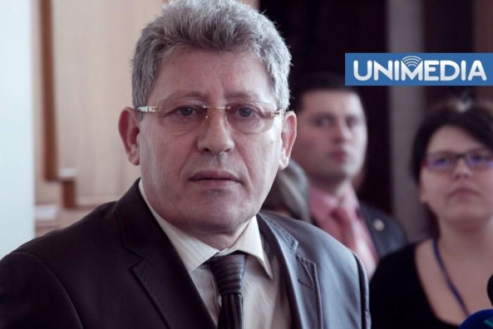 """(video) Ghimpu acționează """"grupul Hadârcă"""" în judecată: """"Nu au dreptul să se identifice cu Partidul Lberal"""""""
