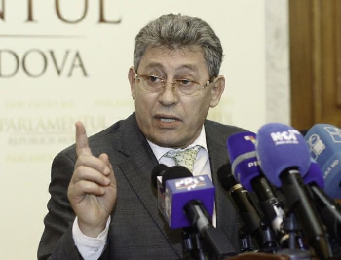 Ghimpu precizează: Curtea Constituțională este o instituție independentă