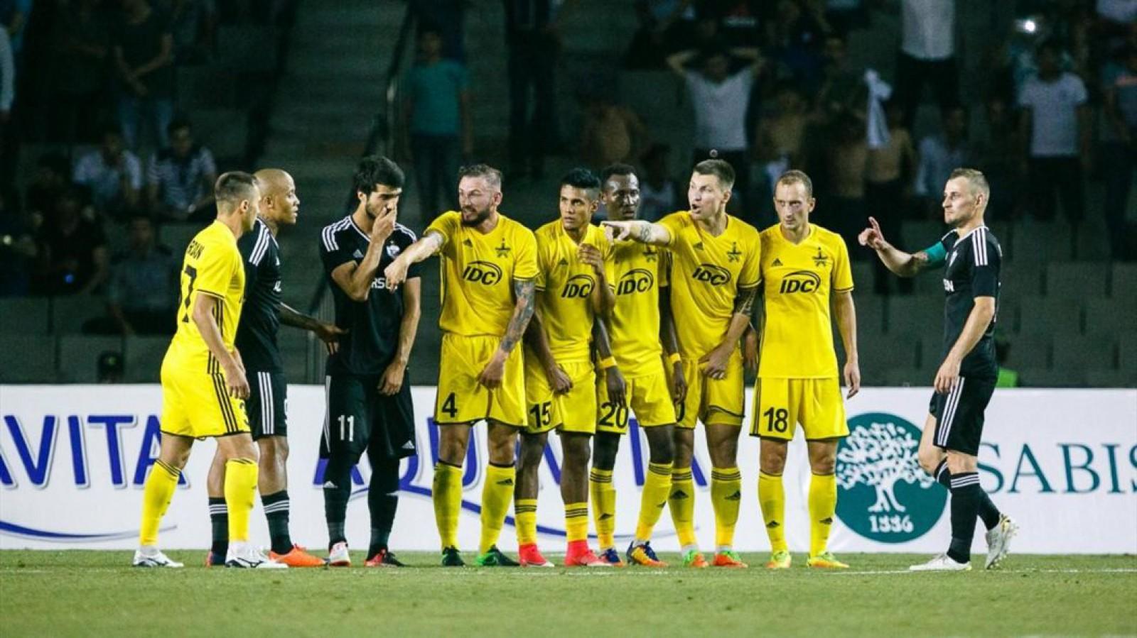 Ghinion pentru Sheriff Tiraspol la tragerea la sorți! Campioana Moldovei și-a aflat adversara din play-off-ul Europa League