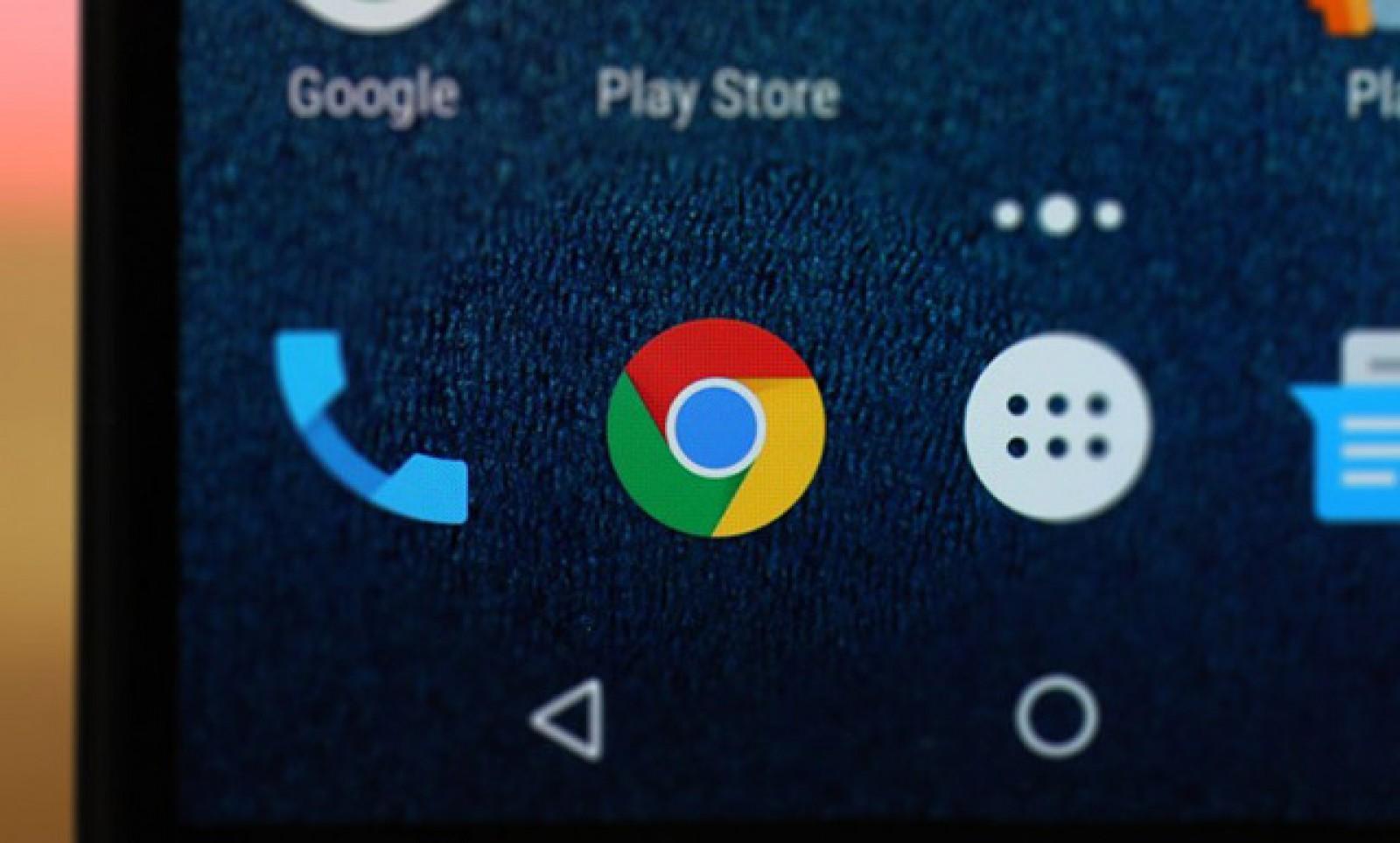 """Google Chrome primeşte noi optimizări pentru telefoane cu """"breton"""" şi dispozitive Android Go"""