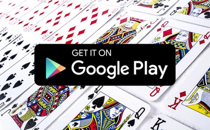 Google Play Store va include şi aplicaţii care deservesc jocuri de noroc, însă acestea nu vor fi disponibile peste tot