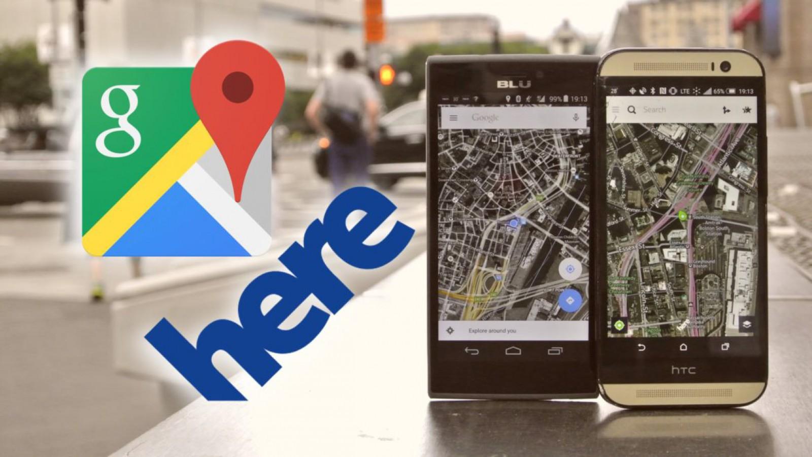 Google și-ar putea pierde supremația pe Maps din cauza lăcomiei