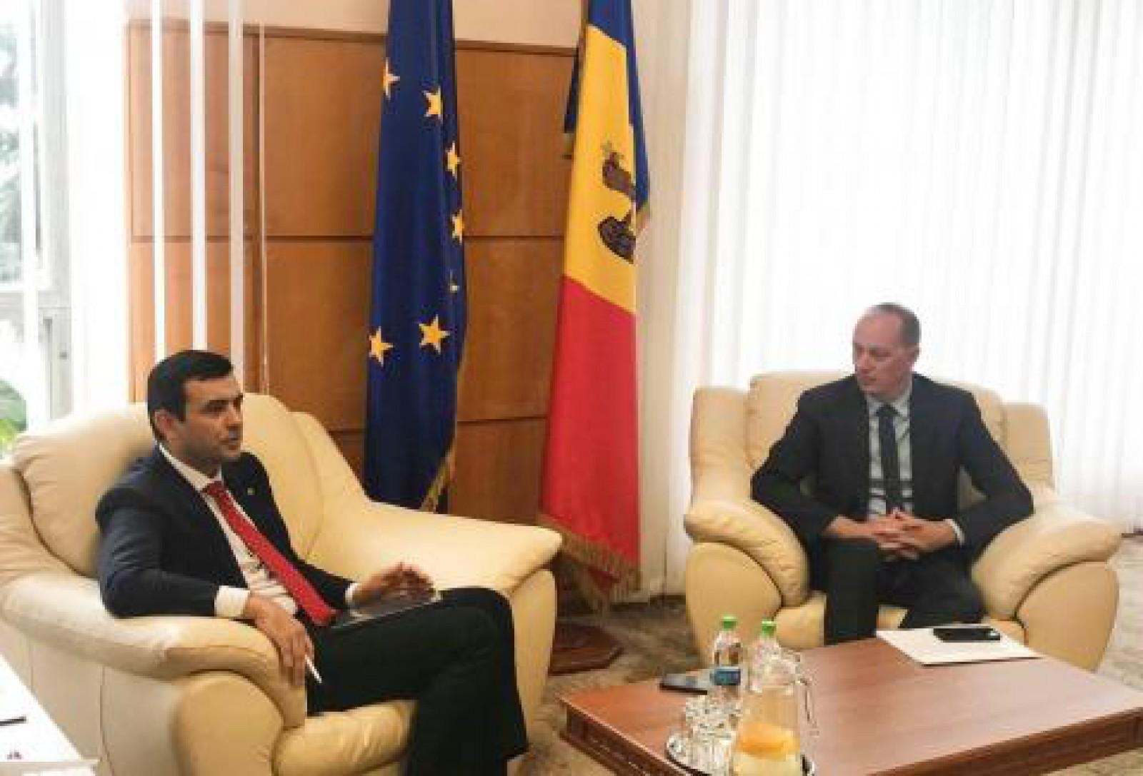 Guvernarea se laudă: FMI apreciază pozitiv acțiunile întreprinse de autoritățile Republicii Moldova pentru o creștere economică continuă