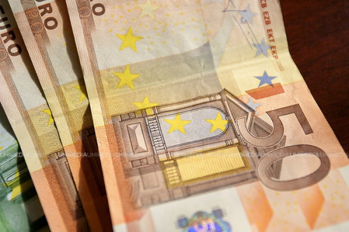 Guvernul a inițiat negocierile privind asistența macrofinanciară de 100 de milioane de euro din partea UE