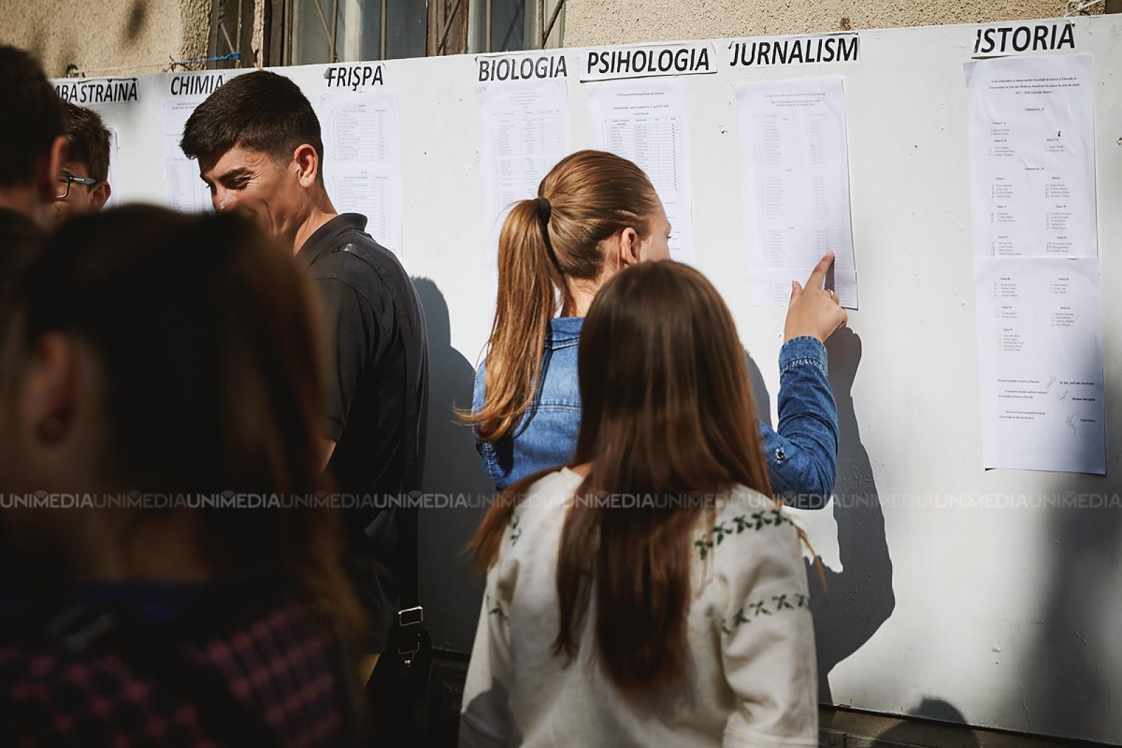 Guvernul României a acordat 1.000 de burse pentru elevii de etnie română din Ucraina și stagii de specializare pentru 300 de profesori