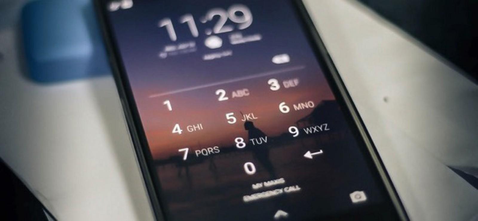 Hoţii de telefoane mobile aprobă: jumătate dintre utilizatori nu îşi protejează dispozitivele cu parole