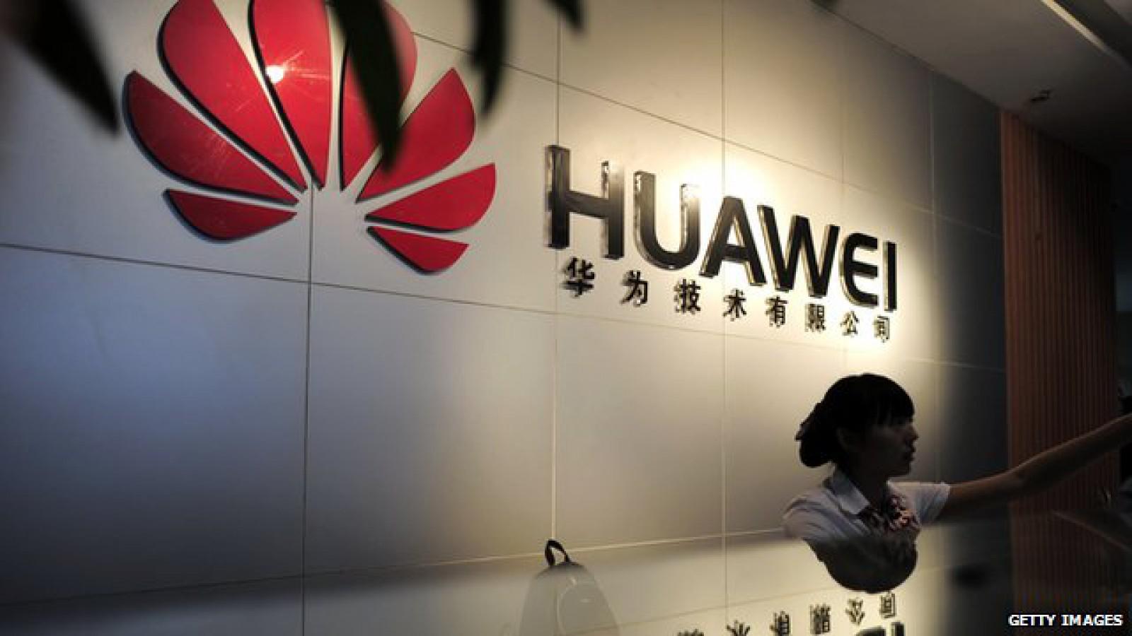 Huawei a detronat Apple, devenind al doilea producător mondial de telefoane mobile inteligente