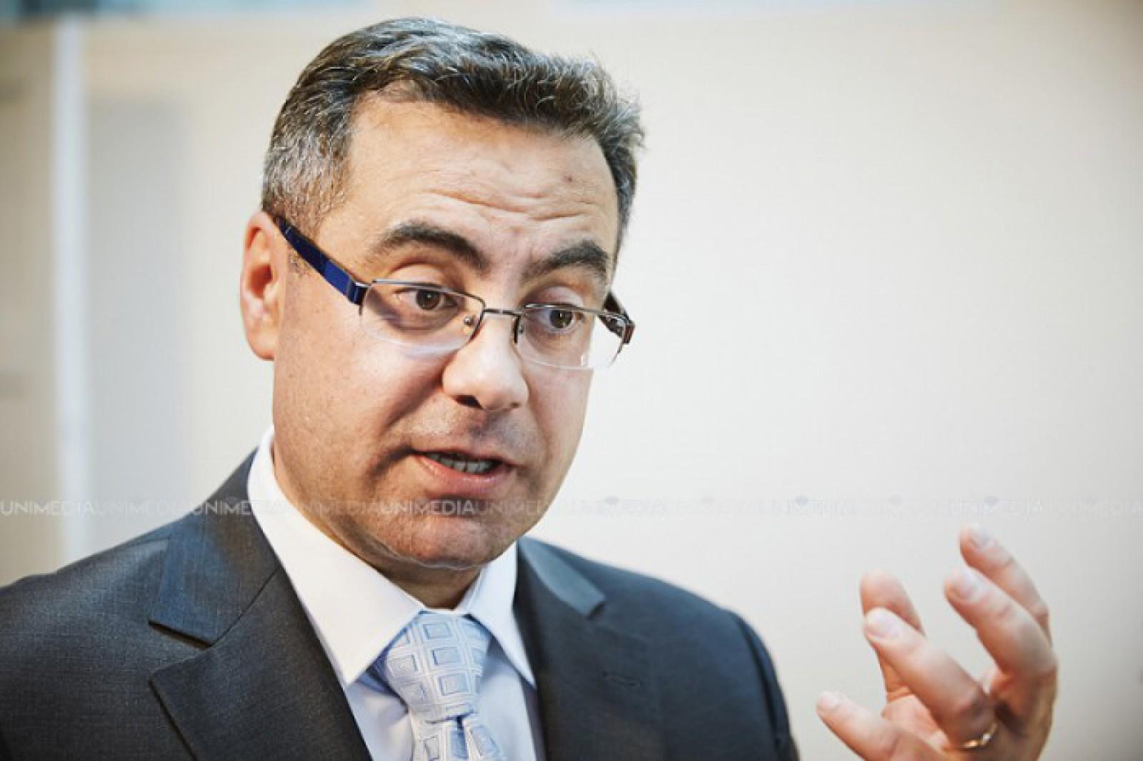 """Ilian Cașu: """"Demisia lui Chirtoacă vine după exemplul de maturitate politică al lui Renato Usatîi"""""""