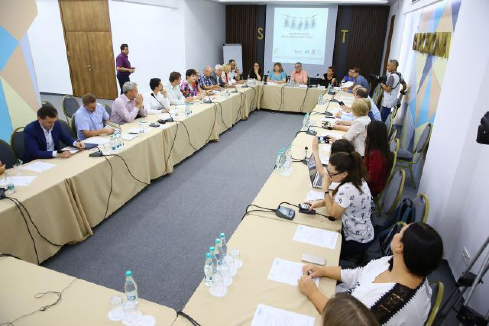 """Inițiativa Civică """"Pentru un Parlament Curat 2018"""" va monitoriza candidații la funcția de deputat în Parlamentul Republicii Moldova"""