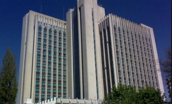 Instanțele de judecată din Chișinău vor fi concentrate într-un singur sediu: Clădirea Ministerului Agriculturii și Industriei Alimentare
