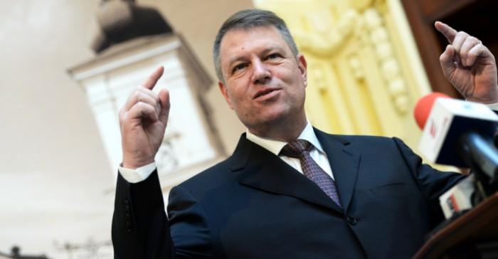 Iohannis despre unirea celor două state românești: Este nevoie de un larg consens politic