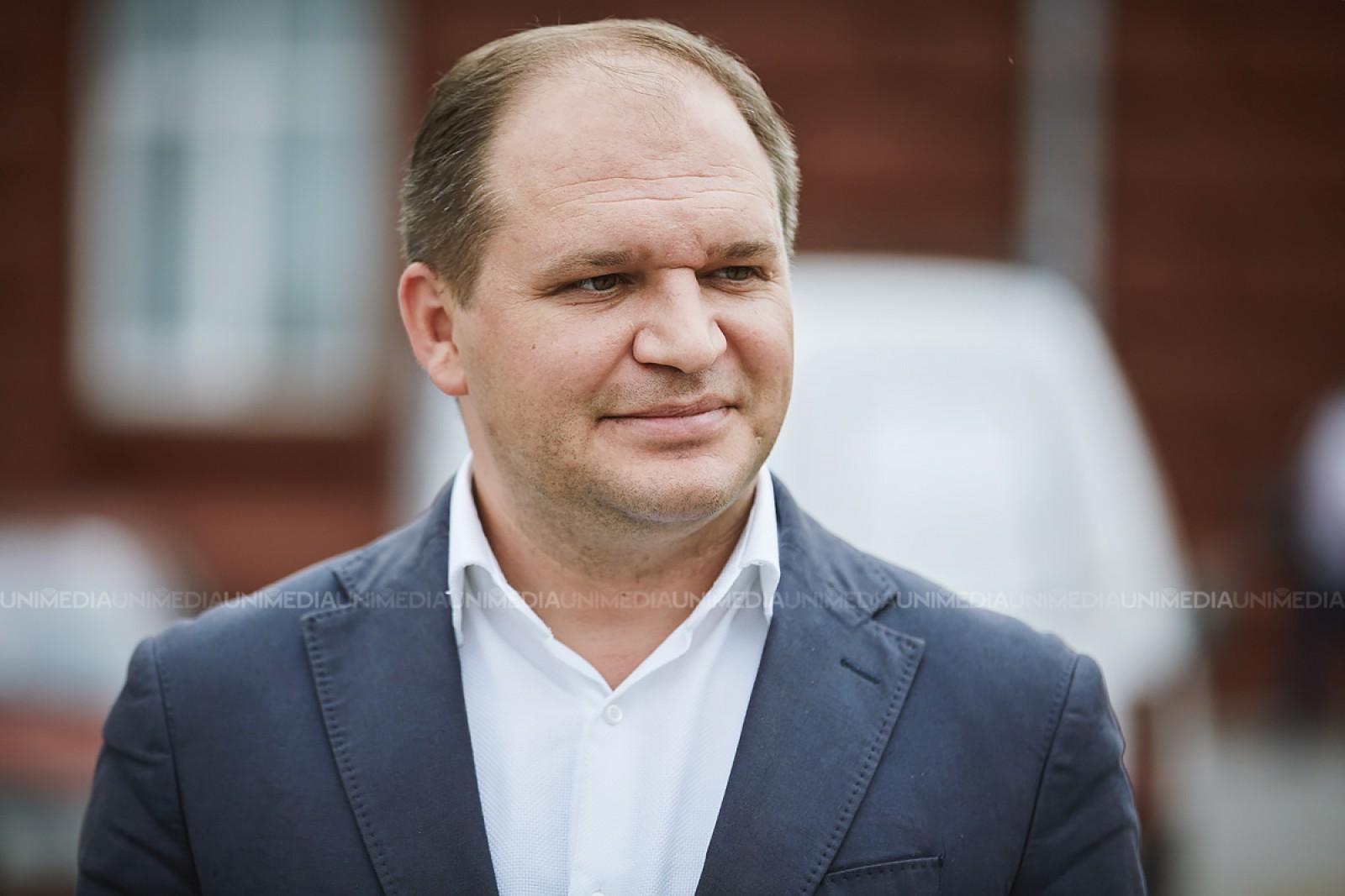 Ion Ceban, surprins plăcut: Felicitarea ingenioasă a copiilor săi cu ocazia zilei sale de naștere