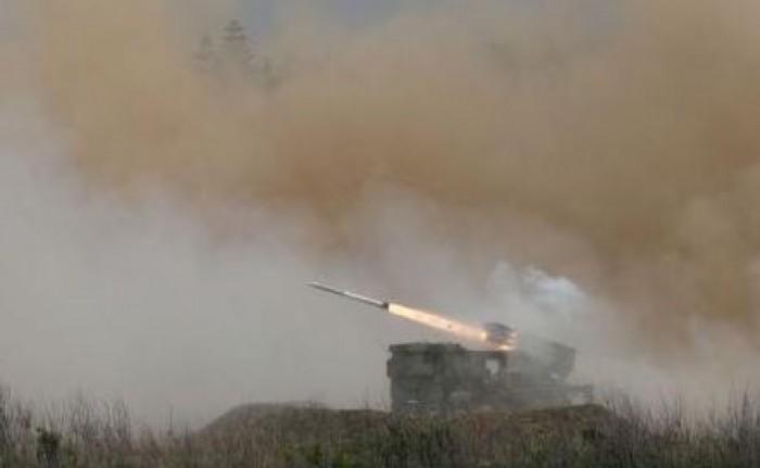 """Iranul a atacat cu rachete lansate de pe teritoriul său """"baze teroriste"""" din Siria"""