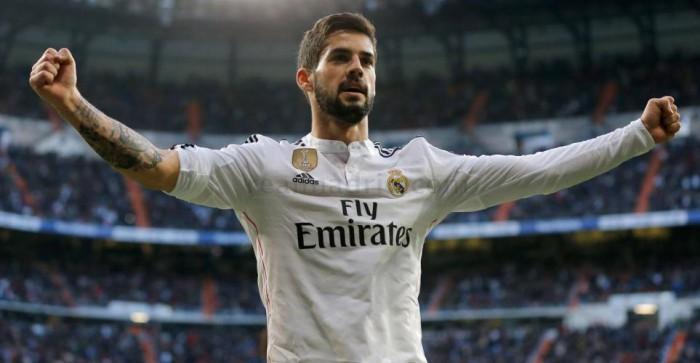 Isco își va prelungi contractul cu Real Madrid. Mijlocașul spaniol va avea o clauză de reziliere imensă