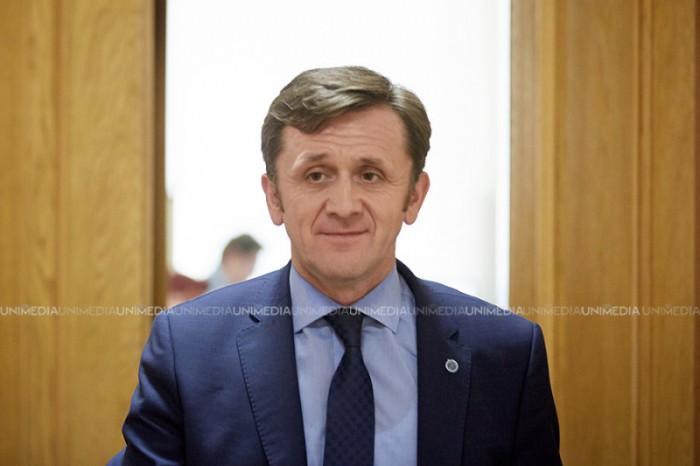 Iurie Ciocan, ales președintele Comisiei Naționale pentru constituirea circumscripțiilor uninominale permanente