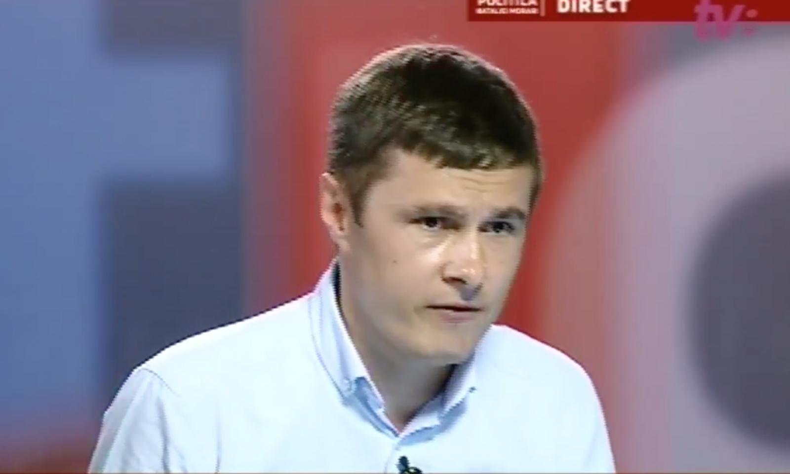 Juristul PSRM, Fadei Nagacevschi: Noi nu am cerut ca alegerile locale să nu fie validate