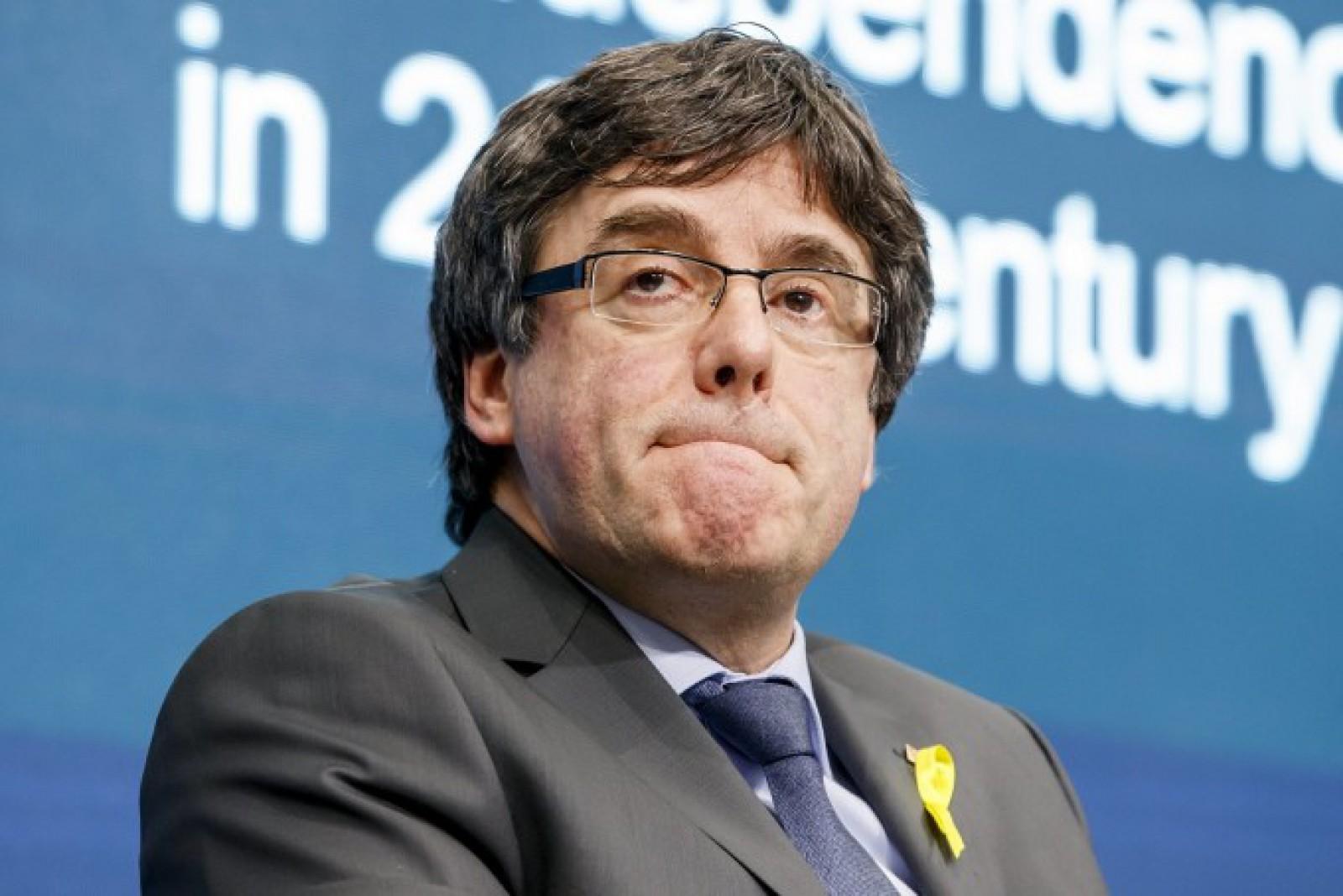 Justiția germană a decis extrădarea fostului lider catalan, Carles Puigdemont