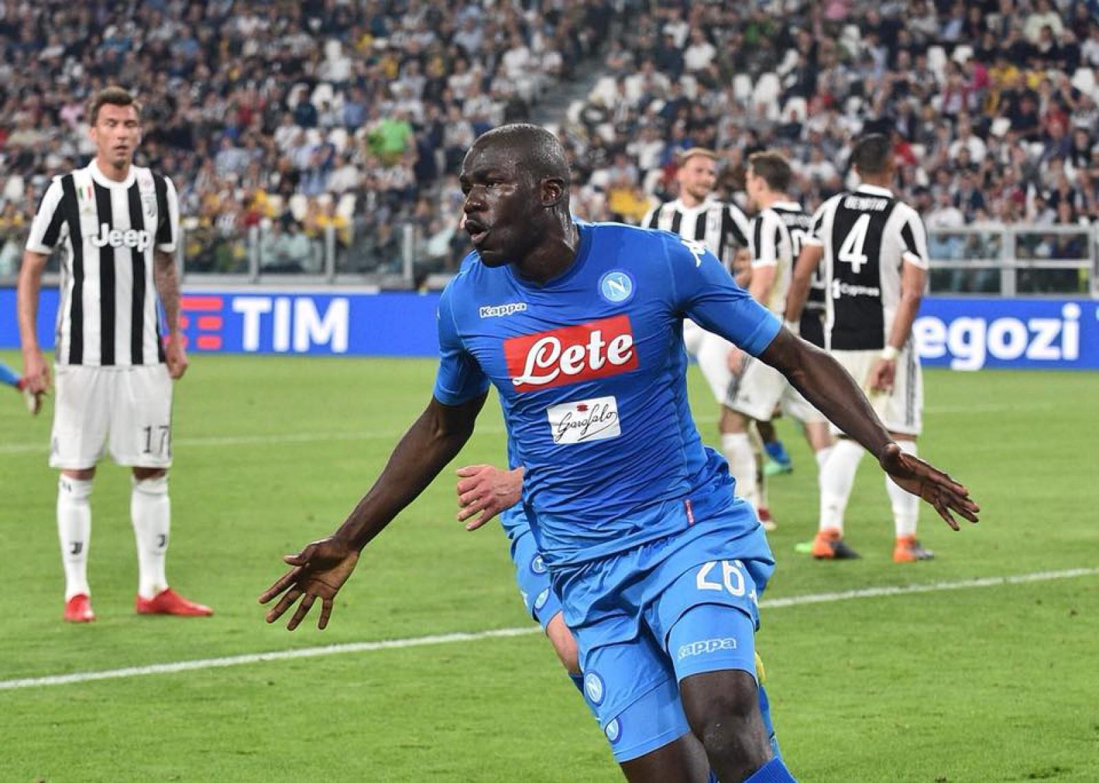Juventus 0-1 Napoli: Echipa lui Maurizio Sarri a revenit în lupta pentru titlu în Serie A