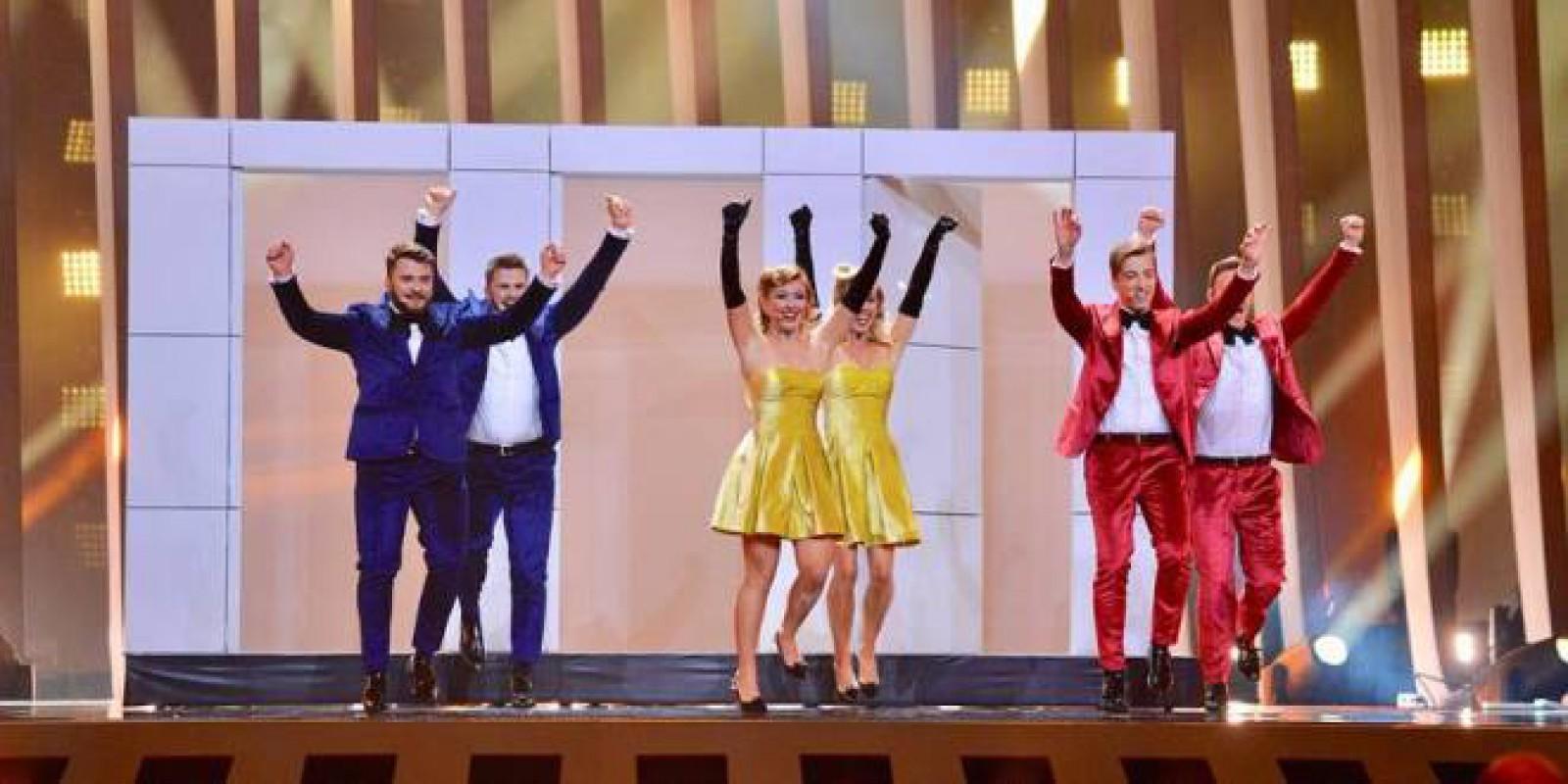 La ce numere și când pot fi votați reprezentanții Republicii Moldova la Eurovision 2018. Doar cei aflați peste hotare pot vota